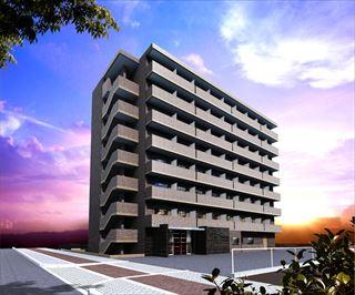 東海市でマンション修繕なら、外壁塗装・防水工事を行う「株式会社ウイング」へ