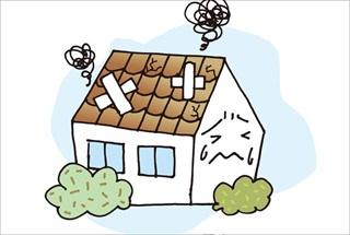 マンションや一軒家に、定期的な外壁調査・補修が必要な理由
