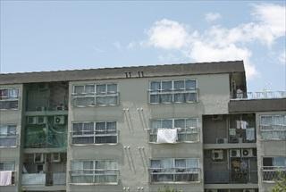 マンションや一軒家の塗装劣化のサイン